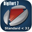 Software Digifort Standard Base Versión 7