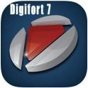 Digifort Professional Pack Licencia Adicional de 4 módulo de alarma Versión 7