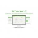 ZKTime.net 3.0 Gestión de Asistencia
