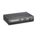 Bosch Plena PLE‑2MAxx0‑US Amplificador Mezclador