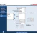Bosch Praesideo PRS-SW Software de instalación