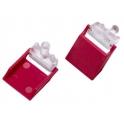 Bosch Praesideo LBB4436/00 Capas de protección de teclas estación llamada