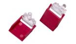 Bosch Praesideo LBB4436/00 Capas protección teclas estación llamada