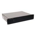 Bosch Praesideo PLN‑24CH12 24 V y PRS‑48CH12 48 V Cargadores de batería