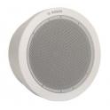 Bosch LB1-UM06E-1 Altavoz de caja, 6W, metal, circular