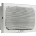 Bosch LBC3018/01 Altavoz de caja, 6W, metal, rectangular