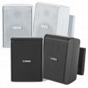"Bosch LB20-PC40-4 Par de cajas acústicas de 4"" y 8 ohmios"