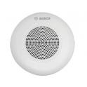 """Bosch LC5-WC06E4 Altavoz techo, 6W, ABS, 2"""""""