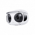 VIVOTEK MS9390-HV Cámara IP multisensor 8MP, Vista 180°, 20M IR