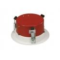 Bosch LBC3081/02 Cúpula metálica contra incendios para LBC3086/41