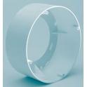Bosch LBC3091/01 Caja de montaje en superficie, blanca