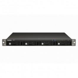 VS-4016U-RP Pro NVR VioStor 16 canales 4 bahías con montado en bastidor 1U