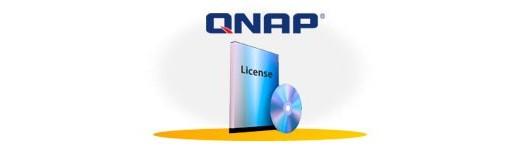 Licencia NAS