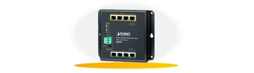 Switch Flat Ethernet