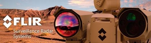 Radares de Vigilancia