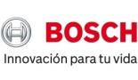 <p>El Grupo Bosch es un proveedor líder mundial de tecnología y servicios.Sus operaciones se agrupan en cuatro áreas empresariales: Mobility Solutions, Industrial Technology, Consumer Goods, y Energy and Building Technology. Como empresa líder del IoT, Bosch también ofrece soluciones innovadoras para smart homes, smart cities, movilidad conectada e Industria 4.0.</p>