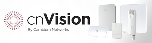 cnVision Wifi para cctv