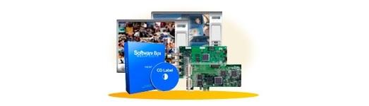 Licencias Software NUUO Mainconsole