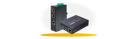 Standard Gigabit Media Converter