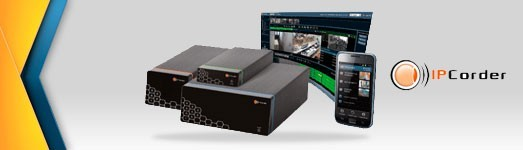 NVR IPCorder