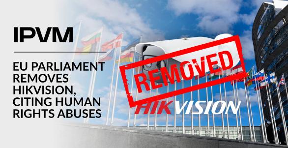 ipvm hikvision EU