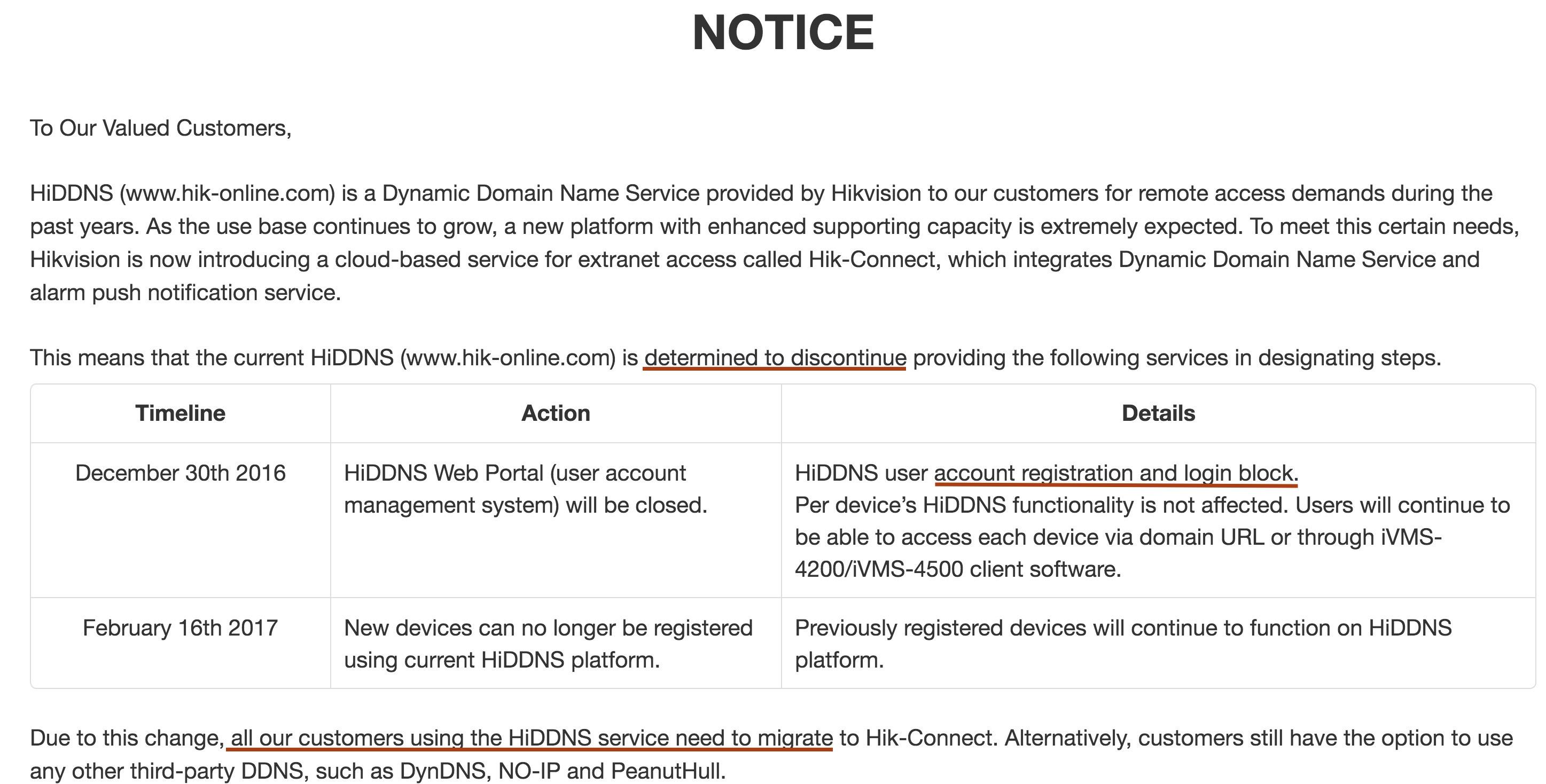 Noticia hikvision