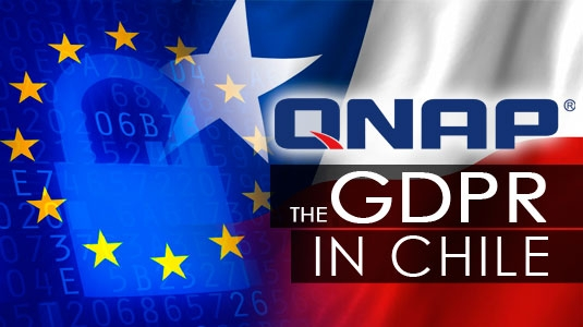 This will affect the Chileans the protection standard GDPR