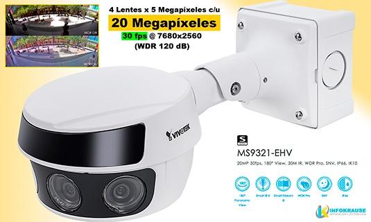 VIVOTEK MS9321-EHV
